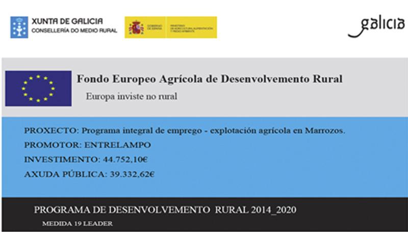 Desenvolvemento Rural